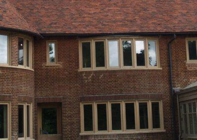 Tuddenham House